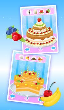 Cake Maker screenshot 14