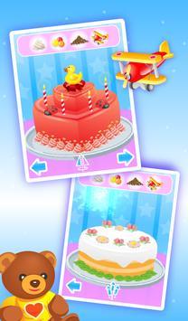 Cake Maker screenshot 15