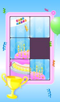 Cake Maker screenshot 16