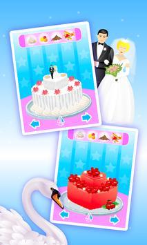 Cake Maker screenshot 1