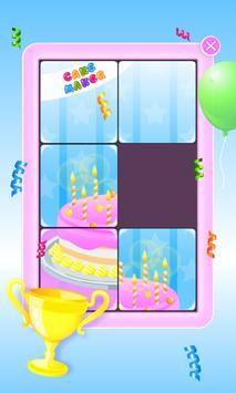 Cake Maker screenshot 4