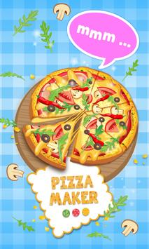Pizza Maker poster