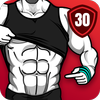 Six Pack in 30 Days icon