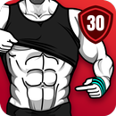 Six Pack in 30 Days - Abs Workout APK