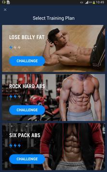 Six Pack in 30 Days screenshot 5