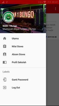 MAN 1 Bungo screenshot 1