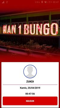 MAN 1 Bungo screenshot 4
