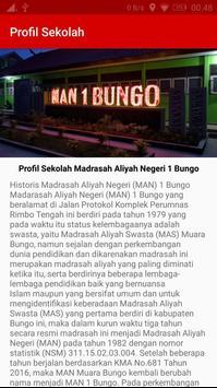 MAN 1 Bungo screenshot 6