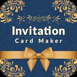 Invitation Card Maker - Invitation Card