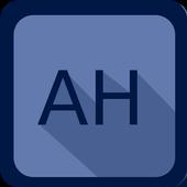 AdmHotel icon