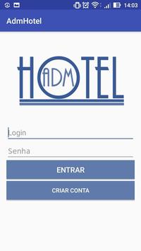 AdmHotel poster