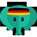 Leer simpel Duits-APK
