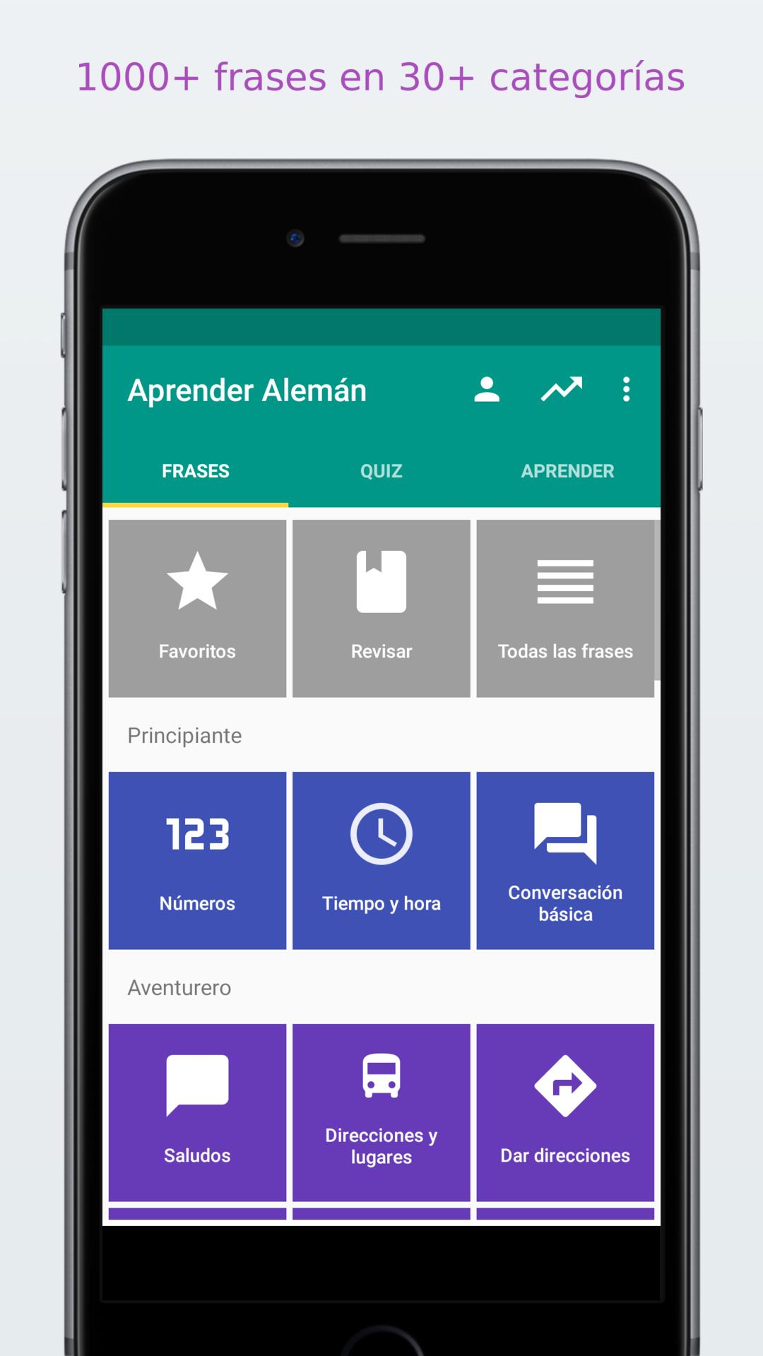 Aprende Simplemente Alemán For Android Apk Download