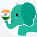 Leer simpel Hindi-APK