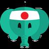 ikon Belajar Bahasa Jepang