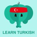 Leer simpel Turks-APK