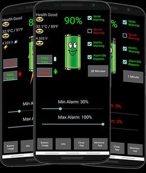 Battery 截圖 3