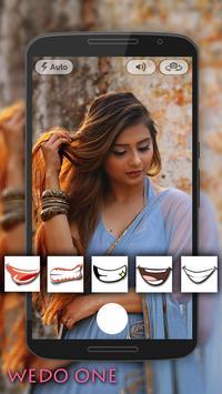 Face Camera Stikers 2019 - Camera Face Filter. screenshot 6