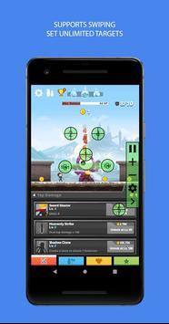 Clics Automáticos captura de pantalla 1