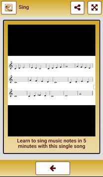 Sing screenshot 2