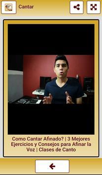 Sing screenshot 4