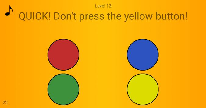 Moron test: Are you an idiot? Show your wits! screenshot 2