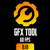 GFX Tool PUBG Pro (Advance FPS Settings + No Ban) icon