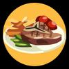 Keto Recipes icon