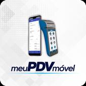 meuPDVmóvel icon