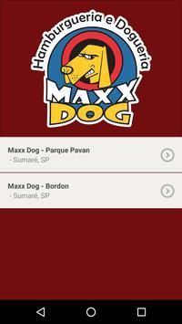 Maxx Dog poster