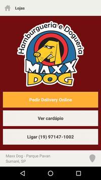 Maxx Dog screenshot 1