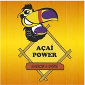Açaí Power Nazaré icon