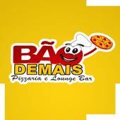Bão Demais Pizzaria e Lounge Bar icon