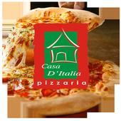 Casa D'Italia Pizzaria icon