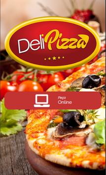Delipizza screenshot 1