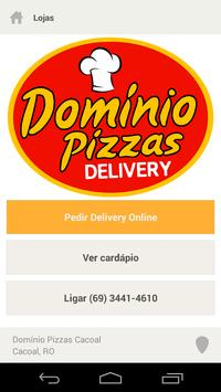 Domínio Pizzas screenshot 1
