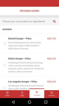 Huds Burger screenshot 1