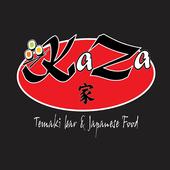 Kaza Temaki Bar icon