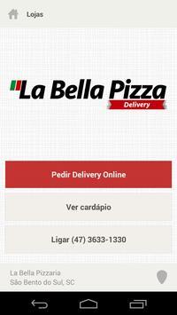 La Bella Pizzaria screenshot 1