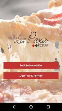 Lespaxa Pizzaria poster