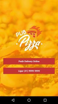 Pub Pizza screenshot 1
