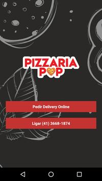 Pizzaria POP poster