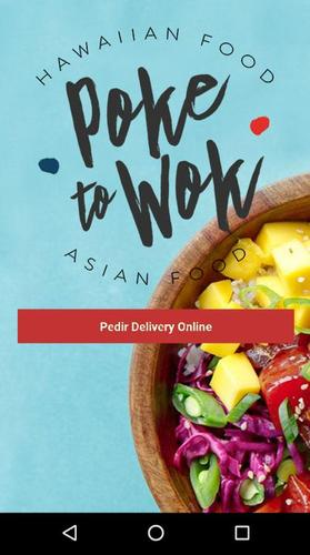 Poke To Wok For Android Apk Download