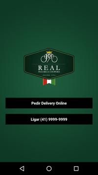 Real Pizzaria screenshot 1
