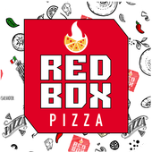 Red Box Pizza icon