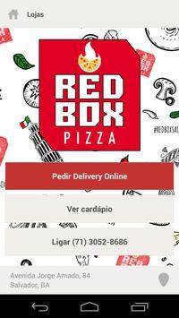 Red Box Pizza screenshot 1