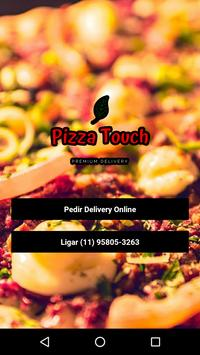 Pizza Touch poster