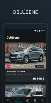 Autobazar.sk screenshot 4
