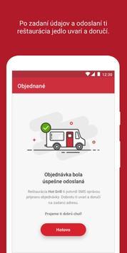 Bistro.sk скриншот 3