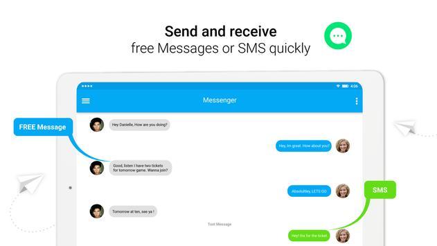 Messenger captura de pantalla 13